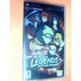 Naruto Shippuden Legends Akatsuki Rising (8838) Psp- Nuevo