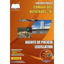 Apostila Câmara Dos Deputados 2017 - Polícia Legislativa