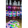 Perfume Aromatizador Para Ambientes Y Textil X 200 Cc X 10un