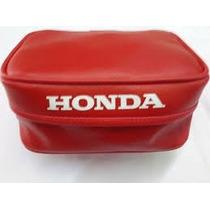 Bolso Trasero Porta Herramientas Honda Xr 200-250-600 R