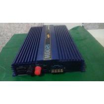 Amplificador Pyramid Pb 1010gx 2 Ch 1200w G/serie.obs Defeit