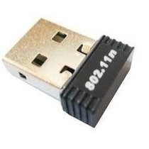Adaptador Receptor Usb Wifi 150 Mbps Mini Precio Especial