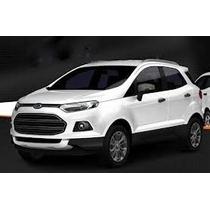 Ford Nova Ecosport Palheta Limpador - 2013 A 2017