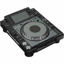 Pioneer Cdj-2000nexus Multi-reproductor Profesional