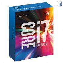 Intel Processador Core I7-6700k Lga 1151 4 Núcleo/core