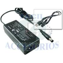Cargador Laptop Compaq Presario Cq40 Cq42 Cq43 Cq50 Cq60