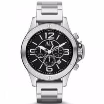 Relógio Ax Armani Exchange Ax1501 Original, Pronta Entrega