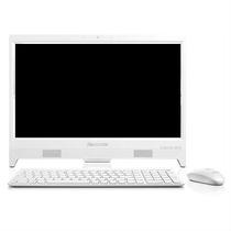Lenovo Aio All In One (todo En Uno) Blanco Y Negro. C260