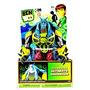 Juguete Bandai Año 2011 Cartoon Network Ben 10 Serie Hypera