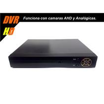 Dvr 4 Canales Hd Video Recorder Pagina Propia