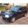 Jeep Gran Cherokee Limited Americana Tp 4700cc 4x4