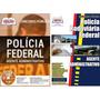 Apostila Combo Polícia Federal E Polícia Rodoviaria Federal