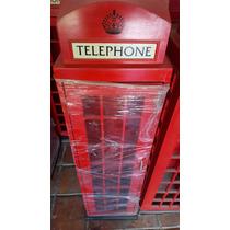 Caseta Telefónica Inglesa