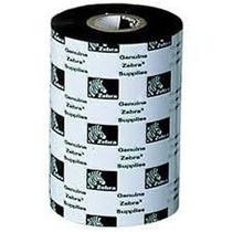 Cinta Zebra Original 110 X 450 Mts Cera Zebra-sato Godex