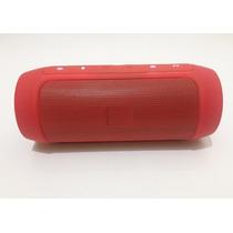 Caixa De Som Bluetooth 3.0 Charge 2+ Tipo Jbl Grave, Potente