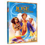Dvd Jose O Rei Dos Sonhos Novo Lacrado Sensacional Otimo