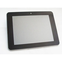 Tela Vidro Touch + Lcd Tablet Philco 8 A P111a4.0 8 Polegada