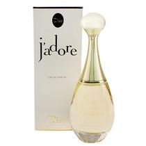 Perfume Jadore 100ml Edp -100% Original + 2 Amostras