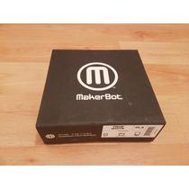 Filamento Original Makerbot Blanco Para Makerbot Mini