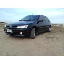 Peugeot 306 Xs 1.6 90hp Año 98