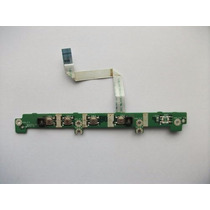 Panel Multimedia Acer Aspire 5920 5920g