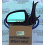 Retrovisor Izquierdo Manual Hyundai Accent 2 Puertas 98 99