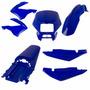 Kit Carenagem Completo Pro Tork Nxr 125/150 Bross 2005/06