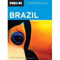 Livro Importado Moon Brazil