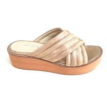 Sandalias Plataforma Zinderella Shoes Numeros 41 42 43 44