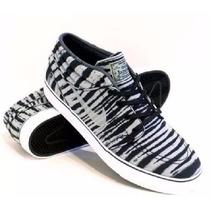 Zapatillas Nike Sb Zoom Stefan Janoski Exclusivas 9 Us