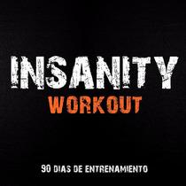 Insanity Workout Baja De Peso 60 Dias