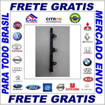 Flauta Dos Bicos Gm Astra Vectra 1.8/2.0 - 93344353 Seminova
