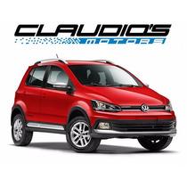 Volkswagen Crossfox. Entrega Inmediata!