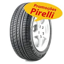 Pneu 195/65r15 Pirelli P7 Novo Promoção Imbativel