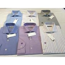 Camisas Christian Dior De Vestir Slim Fit - Talle 42