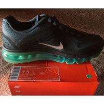 Zapatillas Nike Air Max 2014 Mujer Nuevas