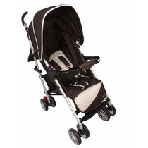 Carrinho De Bebê -top- Alumínio-até 15 Kg Frete Grátis