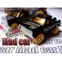 Mc Mad Car Blazer 4 X 4 Camioneta Chevrolet Majorette 1:64
