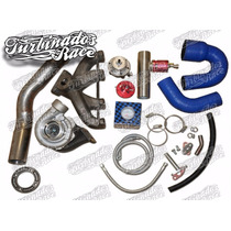 Kit Turbo Pulsativo No Farol - Injetado - Vw Ap 1.6/1.8/2.0