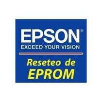 Reset Desbloqueador Para Impresoras Epson Varios