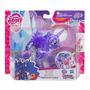 My Little Pony Princesa Luna Original Transparente Con Luz