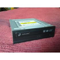 Lectograbadora Dvd Samsung Ide Color Negro Muy Buen Estado
