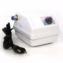 Pulsador Eletrônico Para Aparelho De Vacuo Endermo Estética