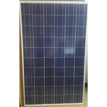 Panel Solar, Modulo Fotovoltaico 305 W, Energía Solar, Celda