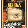 Revista Noticias 1992 Yuyito Gonzalez Gerardo Sofovich