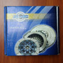 Kit Clutch Croche Embrague Ford Fiesta 1.6