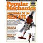 Revista Popular Mechanics Agosto De 2008