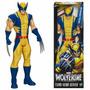 Wolverine, Titan Series 30 Cms Original, Hasbro