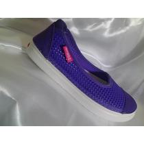Zapatillas Crocs Para Jovencitas