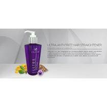 Ultra Anti Frizz Hair Leudine 6 Oz